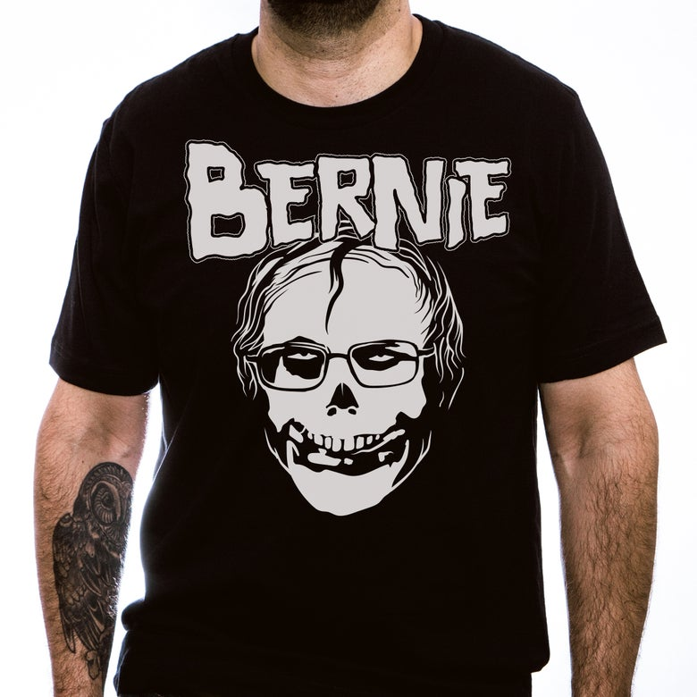 Image of Bernie is a Misfit  - Unisex
