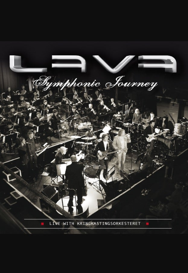 Image of Lava - Symphonic journey