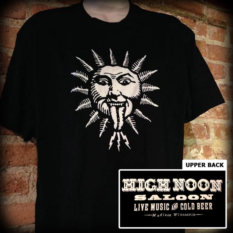 Image of High Noon T-Shirt