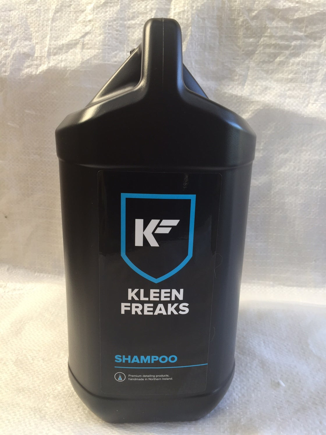 Image of Kleen Freaks 5ltr Jerry Cans