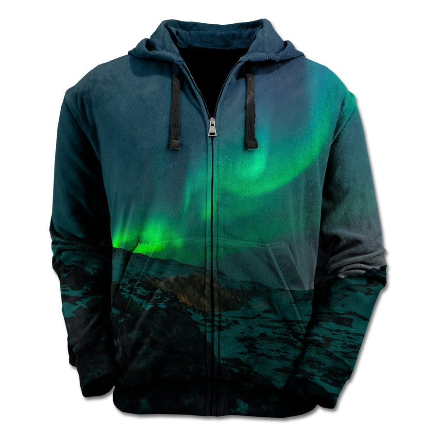 Image of Roswell Zip Up