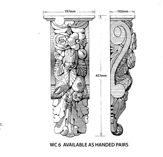 Image of WC6