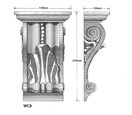 Image of WC8