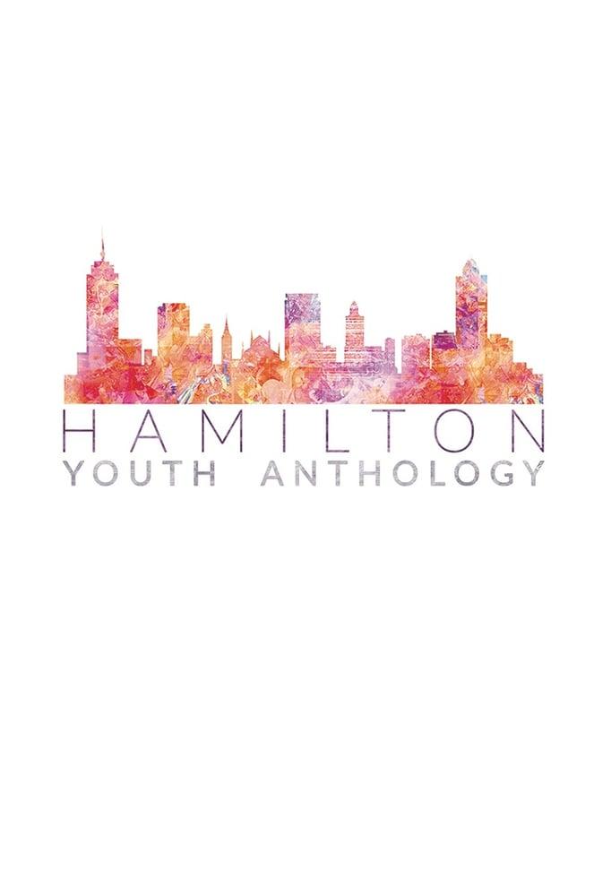 Image of Hamilton Youth Anthology, Volume 1