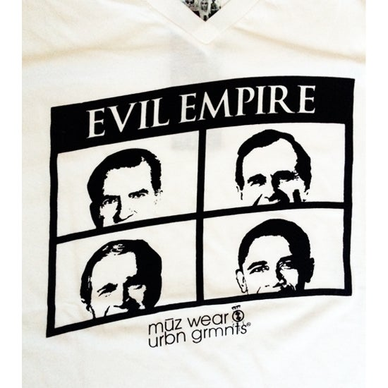 "Image of ""Evil Empire"" Vee"