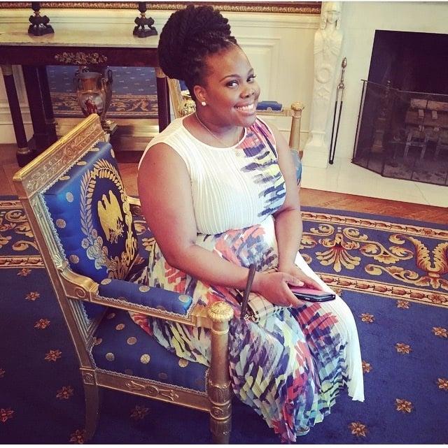 Image of White House Fresh