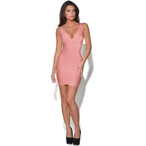 Image of SYNS V DRESS