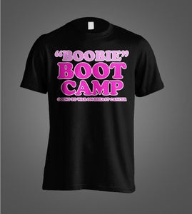 Image of Mens Breast Cancer Support Tee