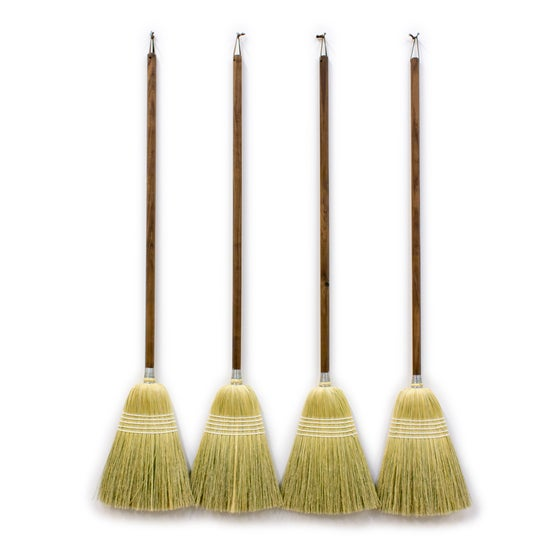 Image of Walnut Broom