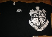 Image of T Shirt Coat of Arms