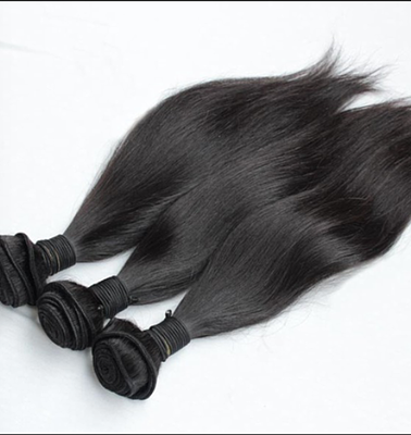 Image of Indonesian Silk Straight 12-30in. starting at $100