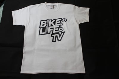 Image of BikeLifeTv Kids T-Shirt