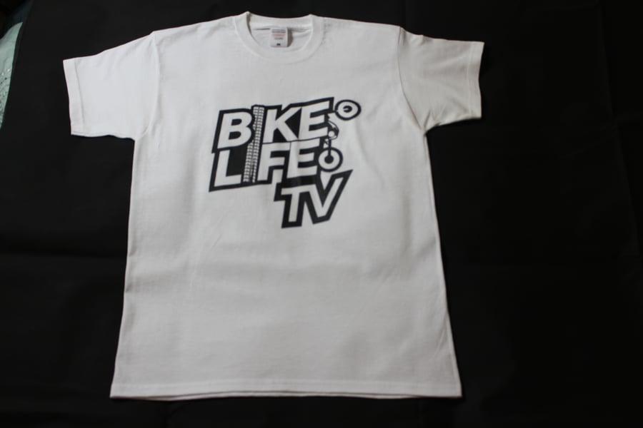 Image of BikeLifeTv Kids T-Shirt