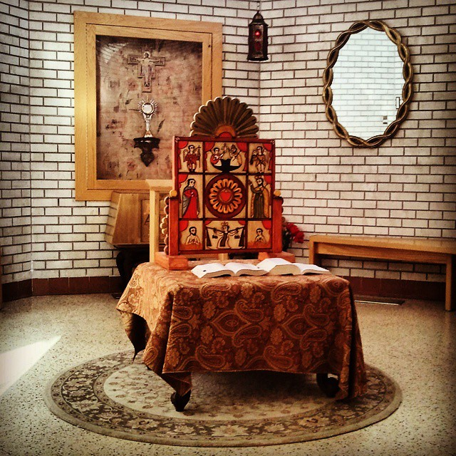Image of Mini Altar