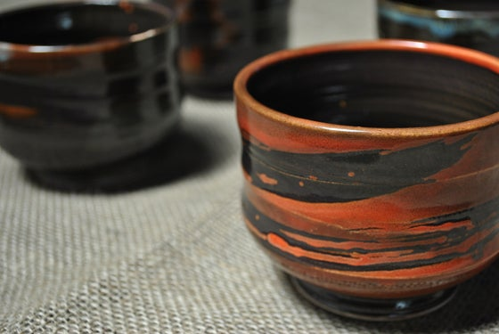 Image of Tea bowls