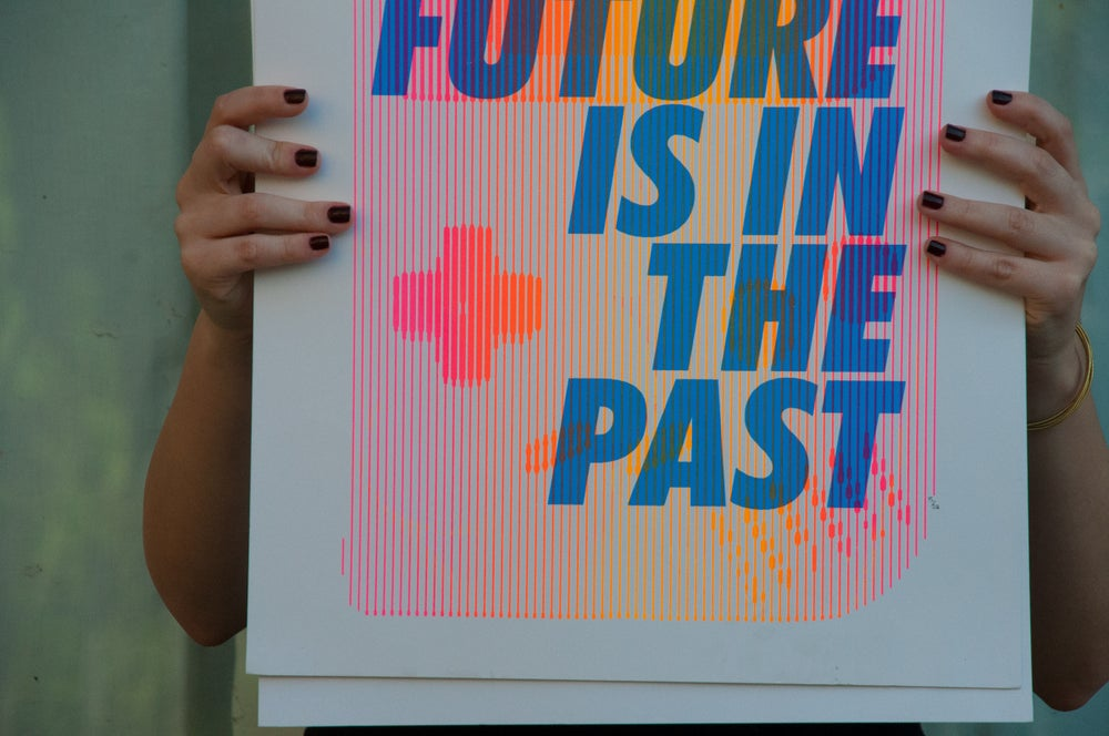 The Future is in the Past / 2nd edition