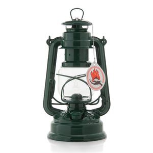 Image of Hurricane Latern 276 - moss green