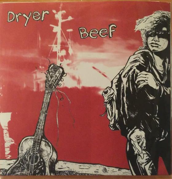 """Image of Dryer/Beef Split 7"""""""