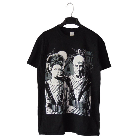 Image of AMERICAN HORROR TEE