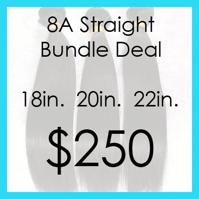 Image of Indian Straight Bundle $250