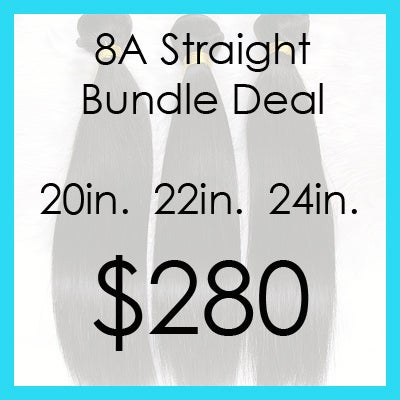 Image of Indian Straight Bundle $280