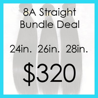 Image of Indian Straight Bundle $320