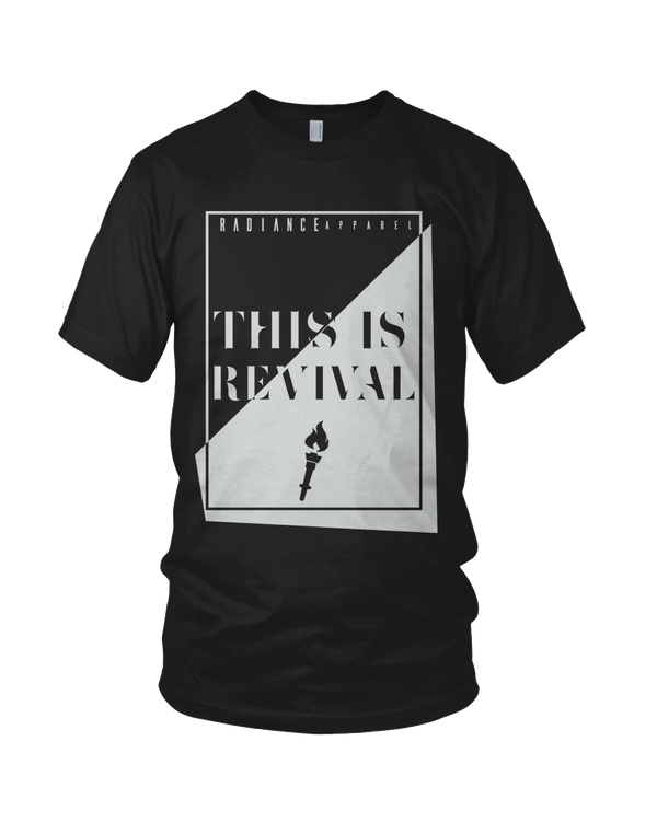 Image of This Is Revival Tee