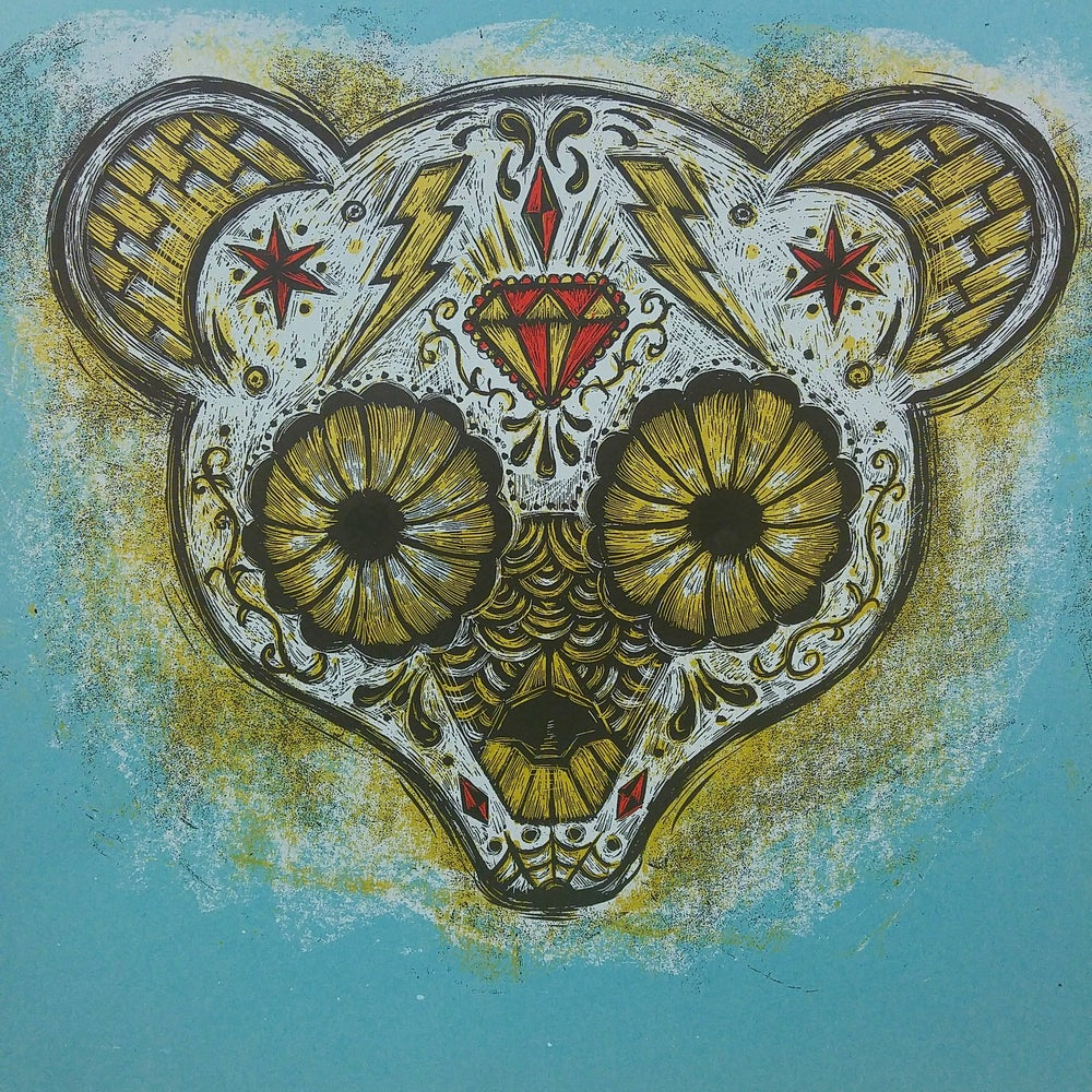 Image of Sugarskull Cub