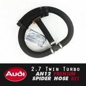 "Image of PROJECTB5 - AUDI 2.7TT ""PREMIUM"" Spider Hose Kit"