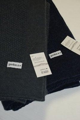 Image of Alpaca & Merino Blanket