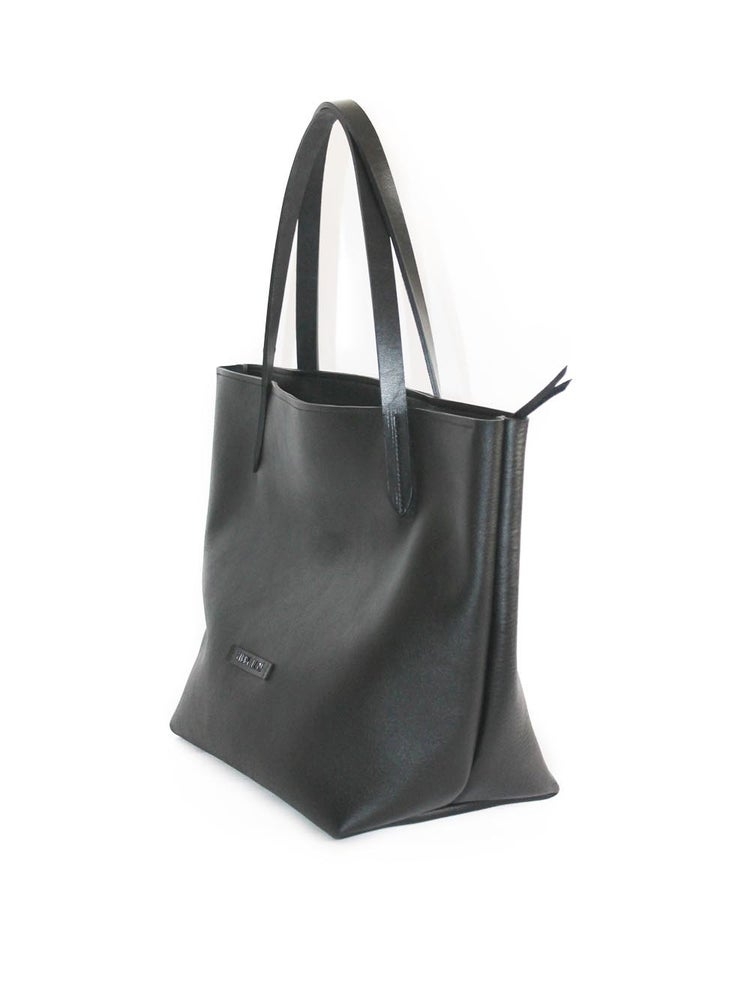 Image of GWEN ZIP TOTE (LARGE AND SMALL)