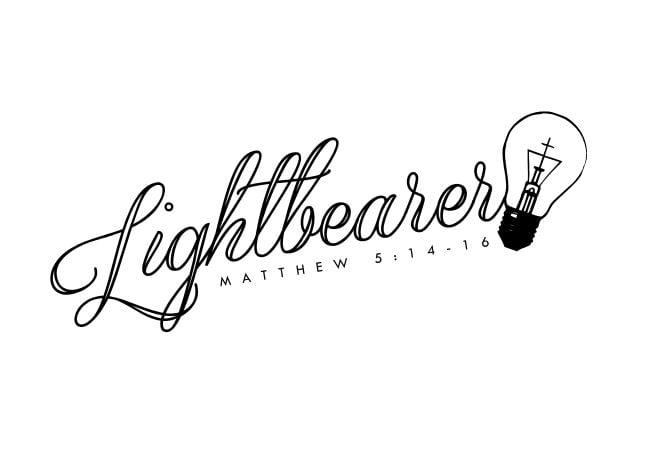 Image of Lightbearer Tee