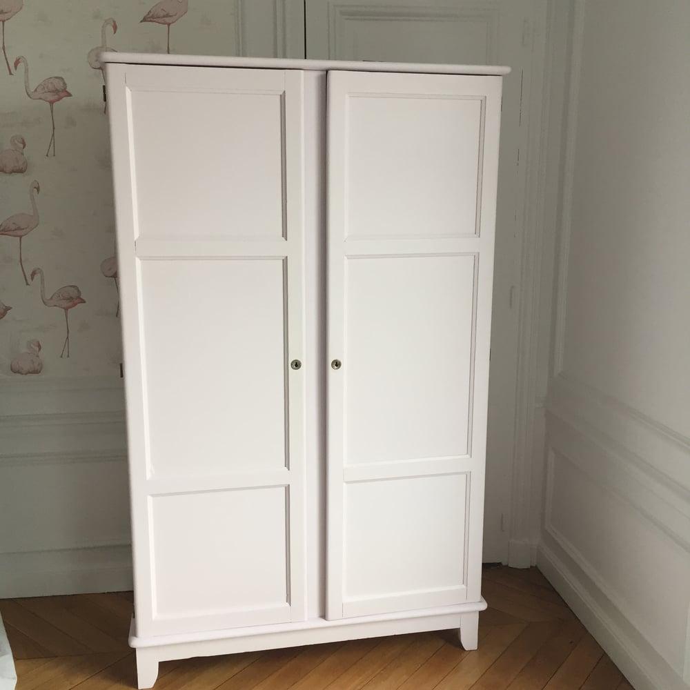 Image of Henriette, l'armoire