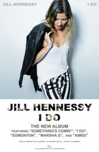 Image of I DO POSTER