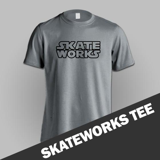 Image of Skateworks Tee
