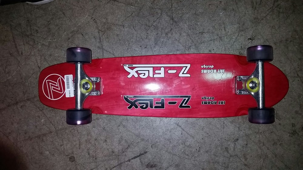 Image of Z-Flex Cruiser