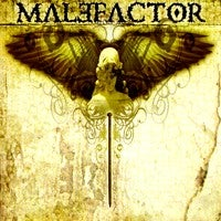 Image of Malefactor - A Collection of Broken Dreams from the Common Man CD