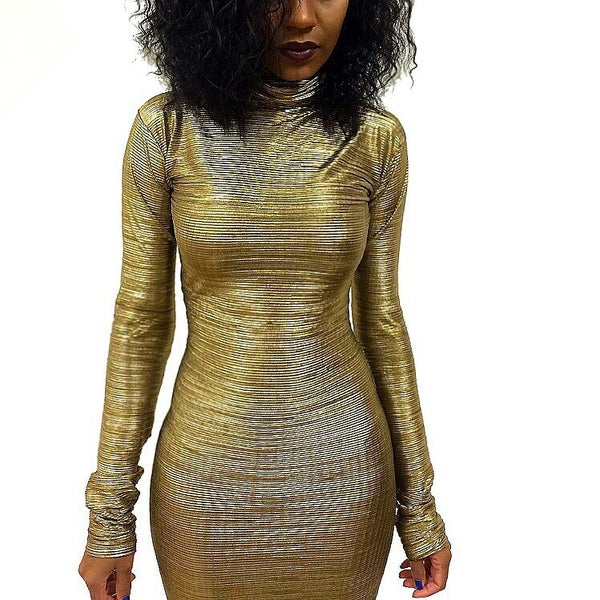 Image of 'Trophy' Dress