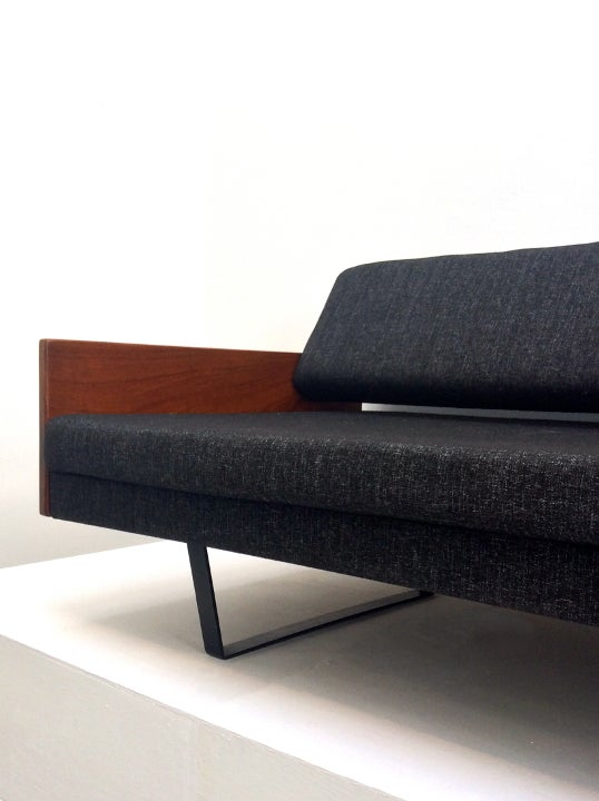 Image of Sofa or Daybed by Robin Day