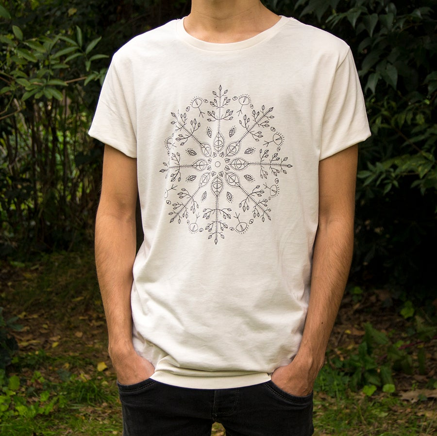 Image of Woodland Gaze T-Shirt