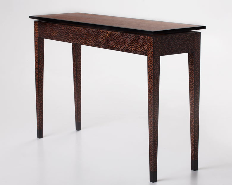 Image of Leopard Table