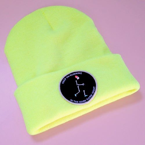 Image of Night Running Hats