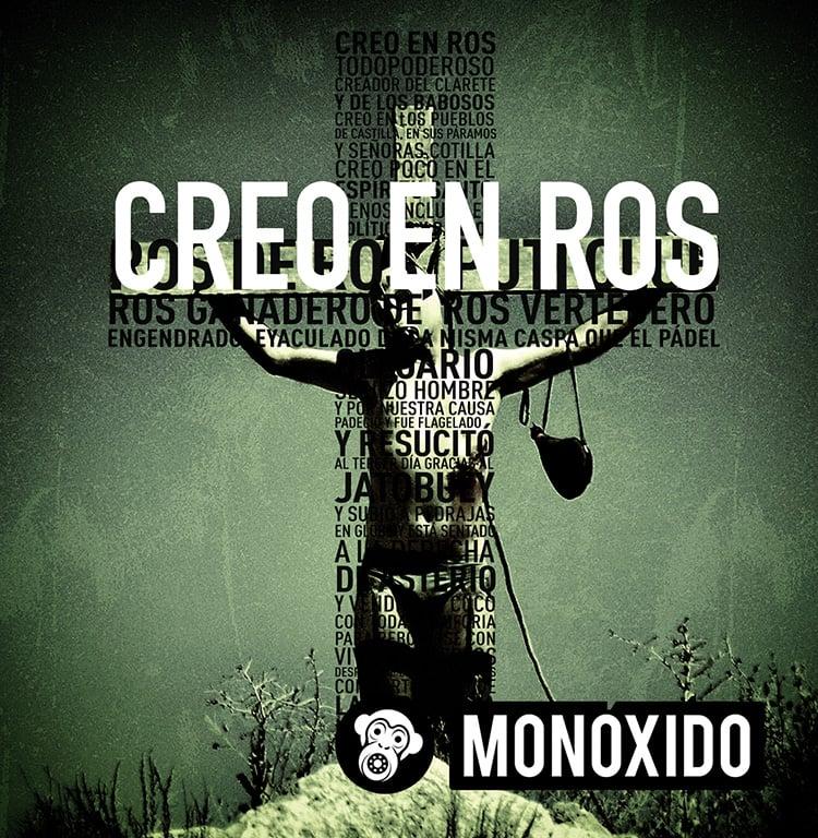 Image of CD 'Creo en Ros'