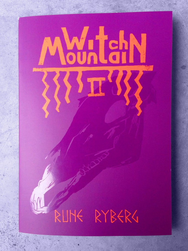 Image of Witch Mountain 2
