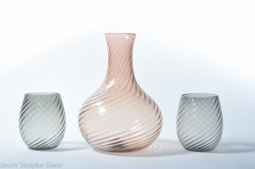 Image of Wine Decanter COMING SOON!