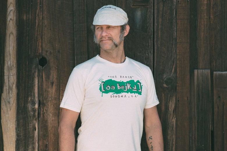 Image of OG Bejkr Shirt