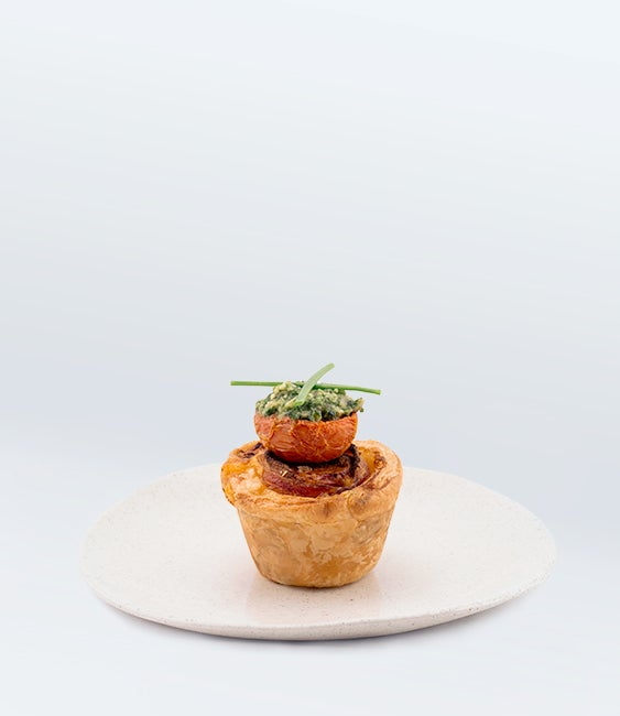 Image of Bacon & Egg Pie <br>(More Sizes Available)