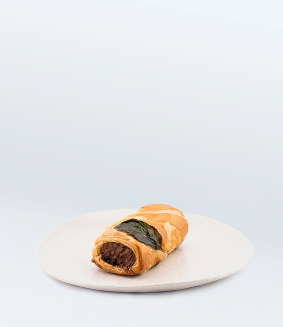 Image of Sausage Roll <br>(More Sizes Available)