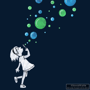 Image of BUBBLES