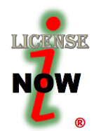 Image of FEE FOR I LICENSE NOW - AGENT LICENSE (NO REFUNDS)